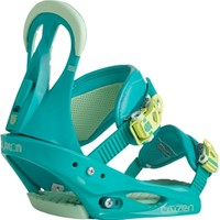 Burton Women's Citizen Re:Flex 2014-2015 Snowboard Bindings | DICK'S Sporting Goods