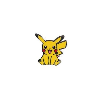 Mini Pikachu pin