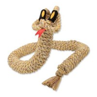 """Mammoth Flossy Chew SnakeBiter - Large - 46"""""""