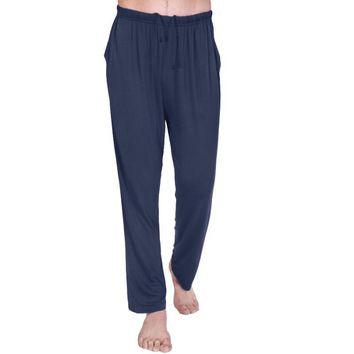 Men's Sleep Lounge Loose pants Sports Casual Athletic Bottoms
