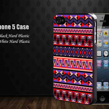 Aztec Pattern  triangel ,Iphone 5 case,iphone 4,4S,samsung galaxy s2,s3,s4 cases, accesories case,cell phone