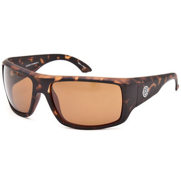 Filtrate Trader One Sunglasses Tortoise One Size For Men 26284740101