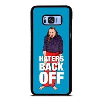 MIRANDA SINGS Samsung Galaxy S8 Plus Case Cover