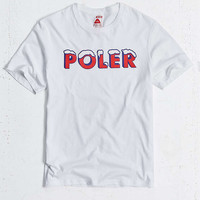 Poler Frozen Tee - Urban Outfitters