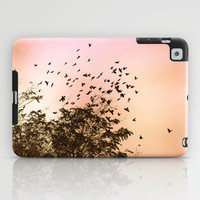 freedom iPad Case by Marianna Tankelevich