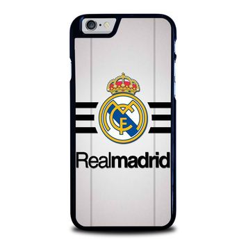 REAL MADRID FOOTBALL CLUB iPhone 6 / 6S Case Cover