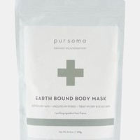 Purifying Earth Bound Body Mask | Rodale's