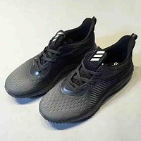 Adidas Woman Men Fashion Breathable Running Sport Shoes Sneakers