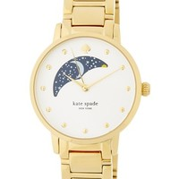 kate spade new york | Women's Gramercy Sun Moon Cocktail Bracelet Watch | Nordstrom Rack