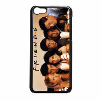 Friends TV Show iPhone 5c Case
