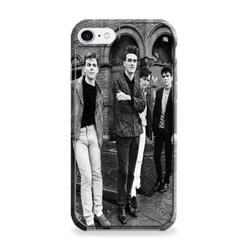 The Smiths The Queen Is Dead turn iPhone 6 | iPhone 6S Case