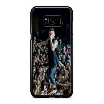 Tyler Joseph Of Twenty One Pilots 2 Samsung Galaxy S8 Case