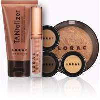 TANtalizer Glow To Go Collection