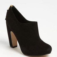 Topshop 'Graphic' Arc Heel Ankle Boot | Nordstrom