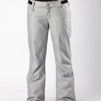 Rachel 5 Pocket Pant - Roxy