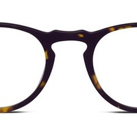 Stockton Eyeglasses in Whiskey Tortoise for Women | Warby Parker