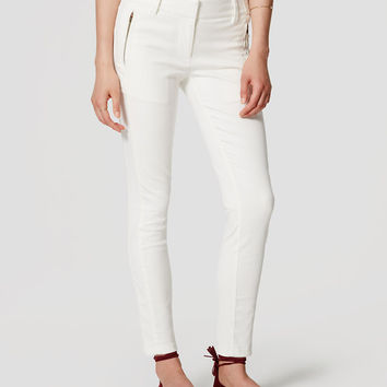Sanded Sateen Chinos in Marisa Fit | LOFT
