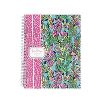 Mini Notebook in Hot Spot by Lilly Pulitzer