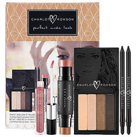 Sephora: Perfect Nude Look Set : combination-sets-palettes-value-sets-makeup