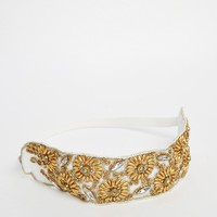 ASOS WEDDING Boho Bride Headband