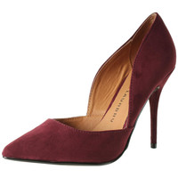 Chinese Laundry Womens Stilo Pointed Toe Pumps