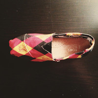 Gryffindor TOMS (Men)