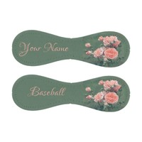 Beautiful pink roses. Add your text. Baseball