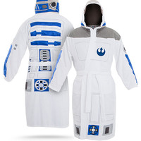 Star Wars R2-D2 Robe