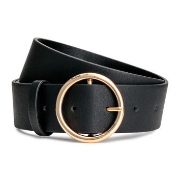 Belt - from H&M