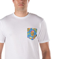 Drained And Confused Pocket Tee | Shop at Vans