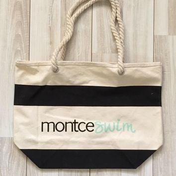 Montce Swim Tote Bag