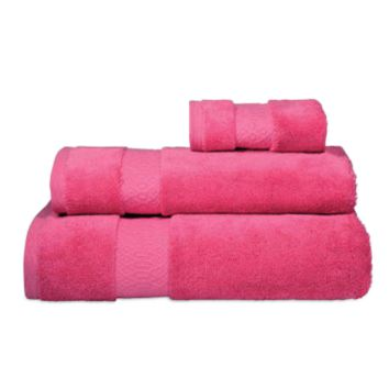 Kalan Towel Collection Pink
