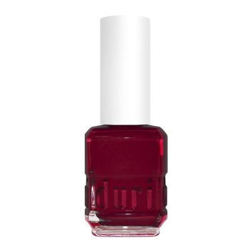 Duri Nail Polish Red Rubles #642