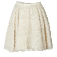 RED Valentino - Tulle Skirt