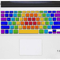 Keyboard decal  Mac Decal Macbook Stickers Macbook by SkySticker