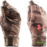 Under Armour Women's Scent Control Gloves - Sportsman's Warehouse