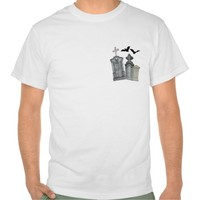 afterlife clothing tee shirt