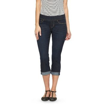 DENIZEN® by Levi's - Modern Pull On Cropped Jean