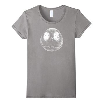 Disney Nightmare Before Christmas Oogie Jack T-shirt