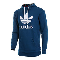 """Fashion """"Adidas"""" Women Letter Print Hooded Pullover Tops Sweater Sweatshirts"""