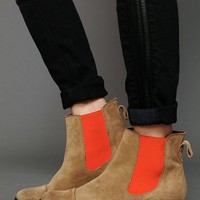 Free People Cult Ankle Boot