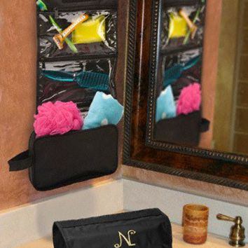 Jet-Setter Toiletry Bag