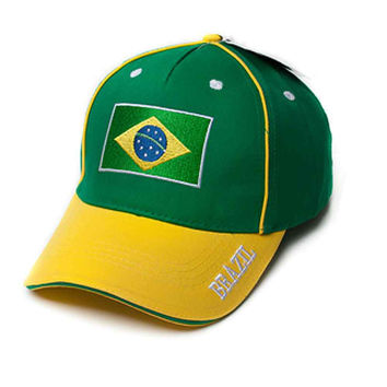 World of Sports Cap - Brazil