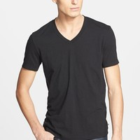 James Perse Jersey V-Neck