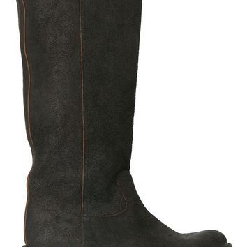 Fiorentini +  Baker knee high slouchy boots