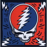 Grateful Dead Sticker