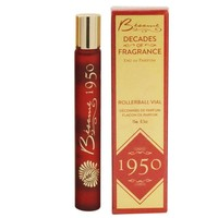 Decades of Fragrance: 1950