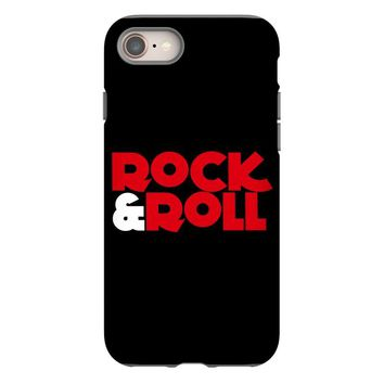 rock n roll iPhone 8