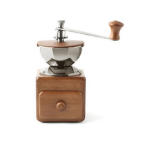 HARIO SMALL WOODEN COFFEE GRINDER