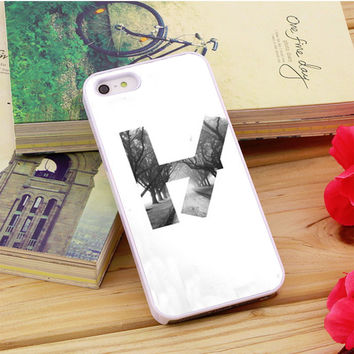 Twenty One Pilots iPhone 5|5S|5C Case Auroid